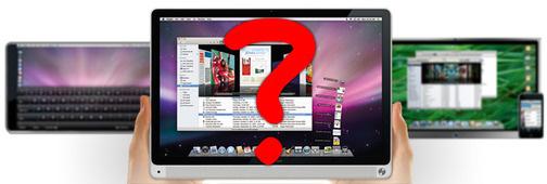 Нетбук Apple: этой осенью за $800