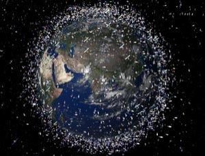 Космические околозмные объекты