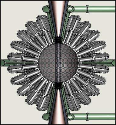 Сферический реактор