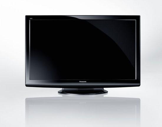 Panasonic VIERA: новые телевизоры с новыми возможностями