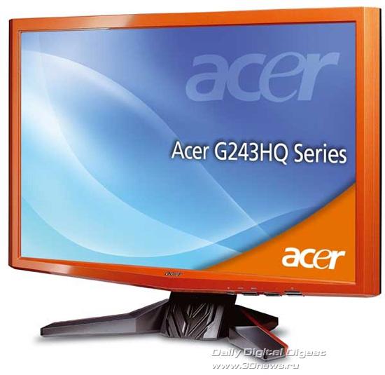 Acer G243HQ