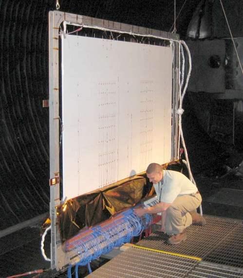 Радиаторная панель