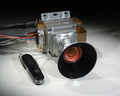 Хит-парад камер для экстремальной съемки