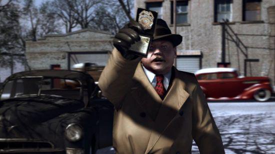 Третья часть серии Mafia выйдет на консолях следующего поколения.