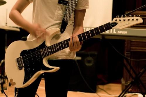 Музыканты обладают более совершенным слухом