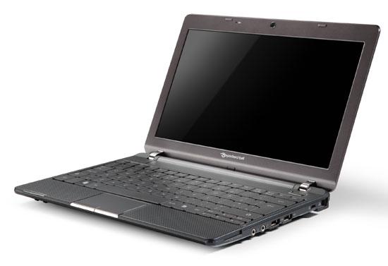Packard Bell dot m/u: стильные нетбуки на все случаи жизни