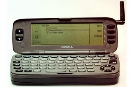 Смартфон Nokia 9000