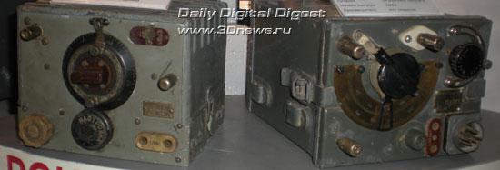 Радиостанция РСИ-4