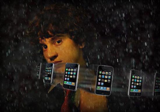 Готов джейлбрейк для iPhone OS 3.1.2