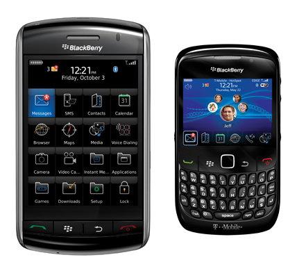 Владельцы смартфонов используют лишь 4-6 программ