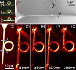 На пороге сверхскоростей - плазмонная электроника