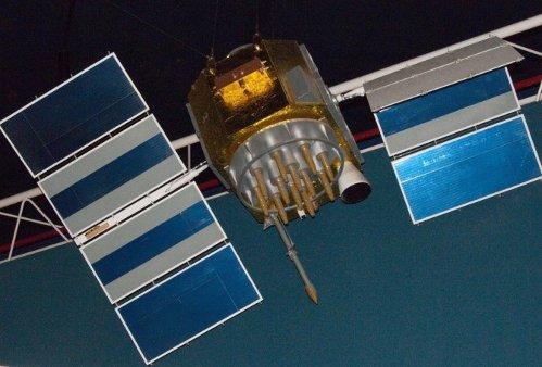 Спутники помогут избежать ДТП