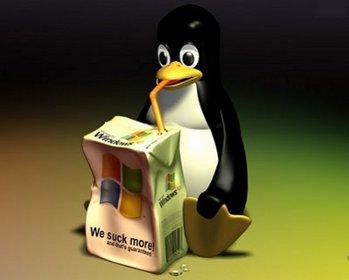 Для интернет-банкинга Linux незаменим