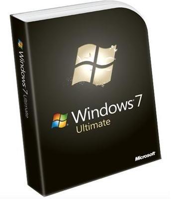 windows 7 Подделки ру