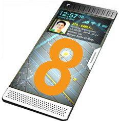Windows Mobile 8