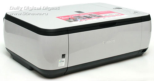 Canon PIXMA MP270. Вид общий