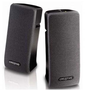 Creative A35 и A100: качественный звук за небольшие деньги