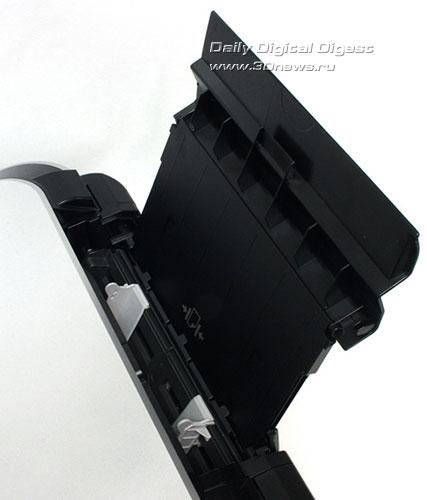 Canon PIXMA MP990. Тыльный лоток установки бумаги