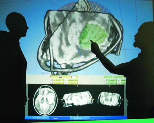 DARPA будет спасать мозг военных заморозкой