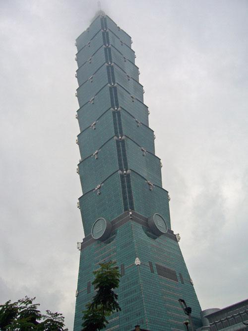 Taipei 101. Источник: http://www.stephenfung.net