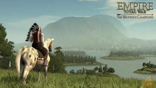 Бета-тестирование Empire: Total War начнётся 7 декабря