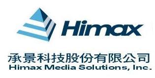 Himax Media Logo