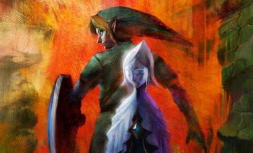 Nintendo не хочет делать римейк The Legend of Zelda