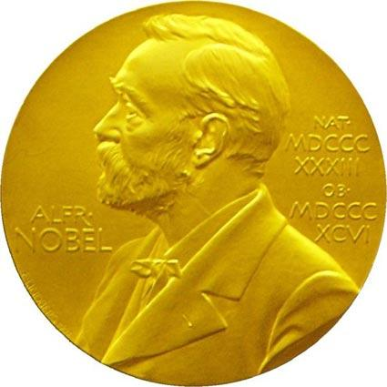 foto Nobel