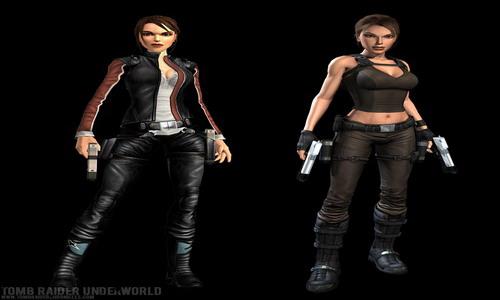 Многопользовательский режим в следующей части Tomb Raider