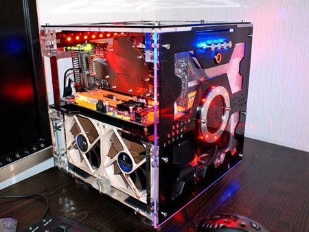 Phinix Cube PC