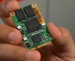Broadcom BCM70015.