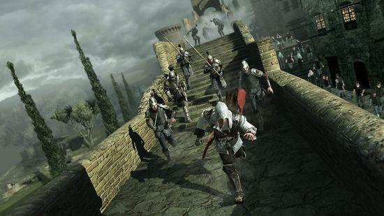 Ubisoft: ������ ����� Assassin's Creed ������� ���� ������