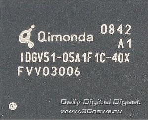 память XFX Radeon HD4860
