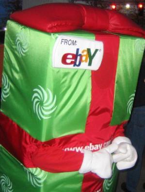 eBay: покупать через телефоны стали намного чаще