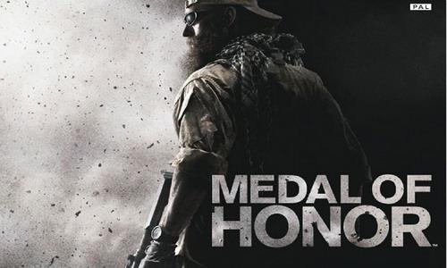 Скандал: американским военным запретили покупать Medal of Honor