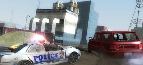 Ubisoft выпустит следующую часть Driver в 2011 финансовом году