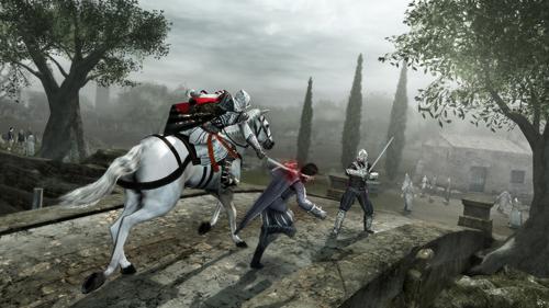 Место действие Assassin's Creed 3 ещё не определено
