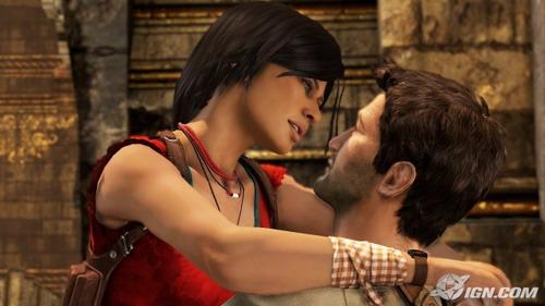 Тираж Uncharted 2: Among Thieves превысил 1 млн копий в США