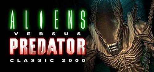 Боевик Aliens vs. Predator выложили в сервисе Steam