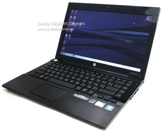 HP Probook 5310m. Вид общий