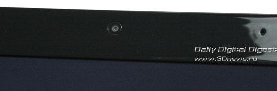 HP Probook 5310m. Веб-камера
