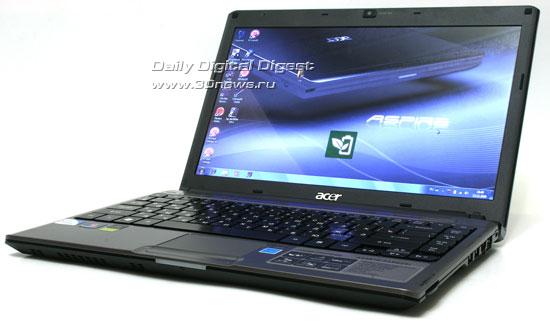 Acer Aspire As3410. Вид общий