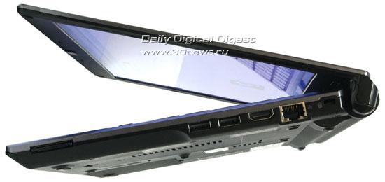 Acer Aspire As3410. Вид справа