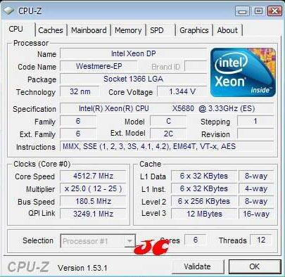 Xeon X5680
