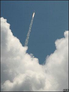 Индия запустит первую пилотируемую миссию в <a href=