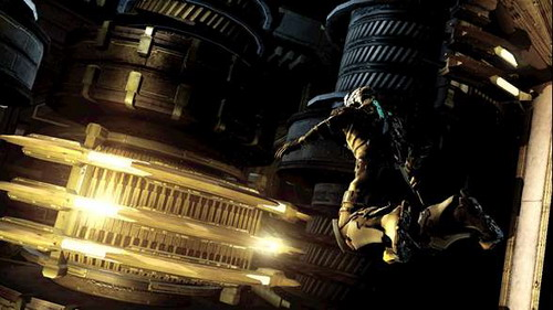 ��������� Dead Space 2 � ������� �������� ��������������