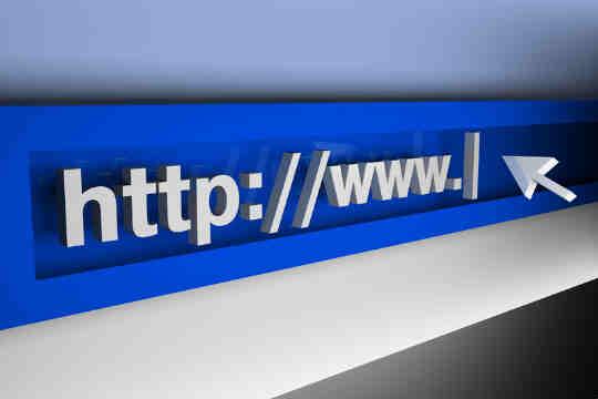 Домену .com исполнилось 25 лет