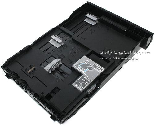 Epson Stylus Photo TX710W. Кассета установки бумаги