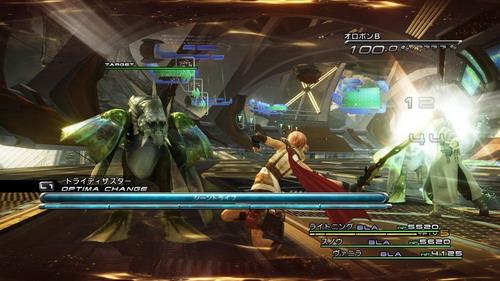 Тираж Final Fantasy XIII в США превысил миллион копий