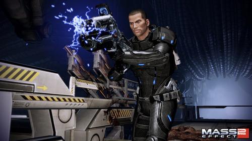 Компания BioWare рассказывает о Mass Effect 3